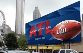 Atlanta super bowl
