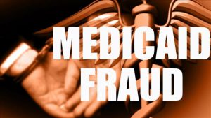 medicaid-fraud- handcuffs