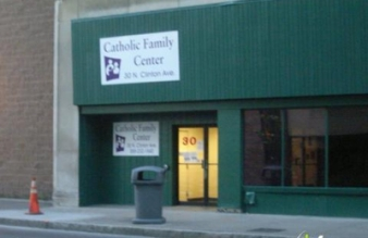 Catholic Family Center Rochester