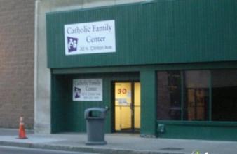 Catholic Family Center Rochester