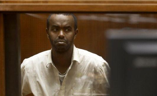 Mohamed Abdi Mohamed