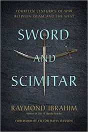 Sword and Scimatar