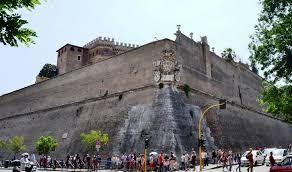 vatican wall 2