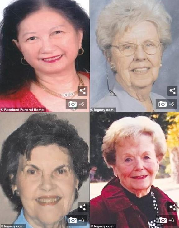 Chemirmir victims