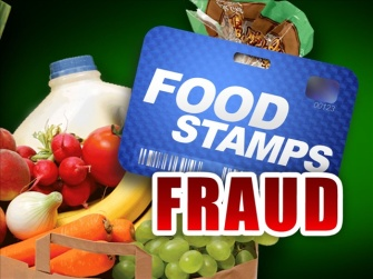 food stamp fraud