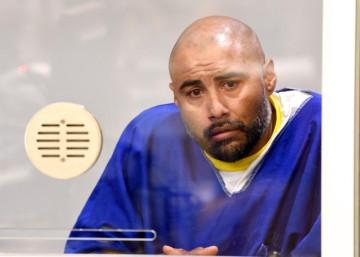 Court arraignment for Javier Olivarez Jr.
