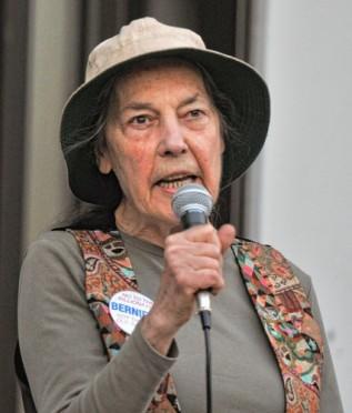 Martha Spiegelman