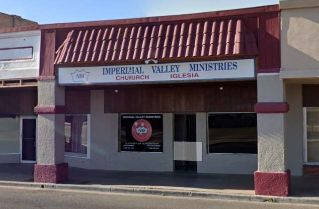 Imperial valley minstry